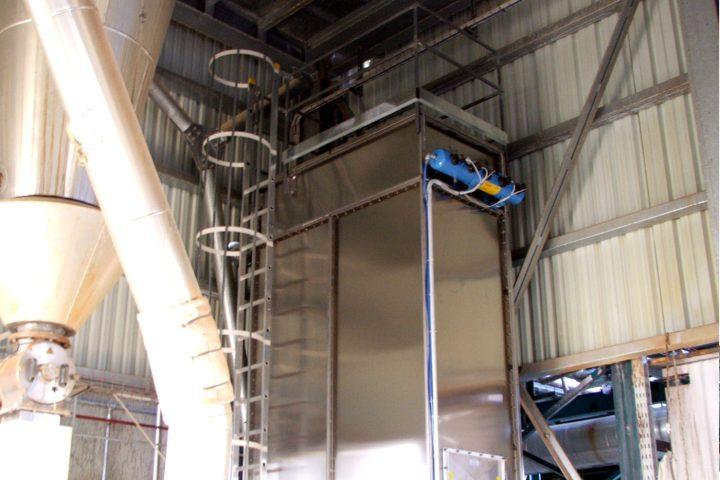Depurazione aria - filtrazioni-napoli