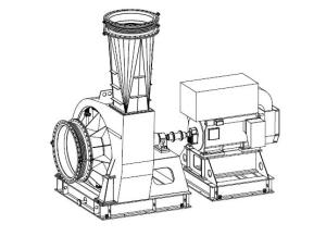 turboventilatore